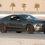 Shelby Mustang GT500 super snake image3