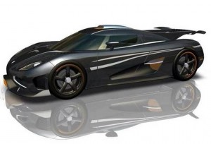 koenigsegg one-1 supercar 2
