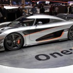 koenigsegg one1 photos 2014 geneva motor show 4
