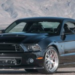Shelby 1000hp Mustang- photo 1