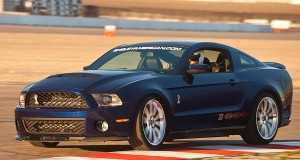 Shelby 1000hp Mustang photo