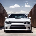 Dodge Charger SRT Hellcat 2015 front 6
