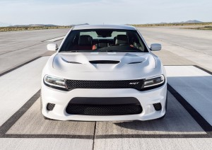 Dodge Charger SRT Hellcat 2015 front7