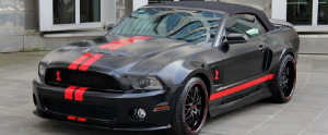 Ford Mustang 2013 anderson germany mustang shelby GT500