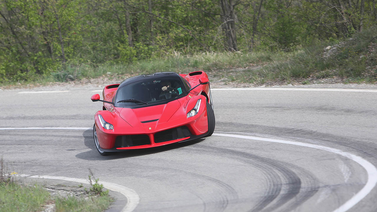 Ferrari LaFerrari on Road - Super Cars Corner on ferrari electric car, ferrari f100, ferrari f60, ferrari meme, ferrari aliante, ferrari ego, ferrari lamborghini mix, ferrari f750, ferrari bike, ferrari laptop, ferrari f1, ferrari f1000, ferrari of the future, ferrari concept, ferrari formula 1, ferrari cop car, ferrari logo, ferrari ff, ferrari suv,