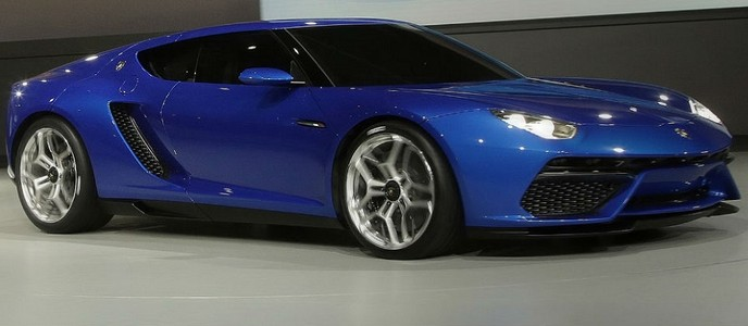 Meet the Most Powerful Lamborghini in History – Asterion LPI 910-4 Hybrid Concept