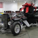 ford sedan 1932 twin engine for sale