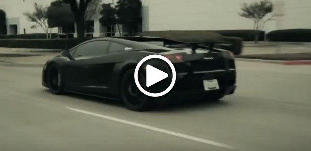 1600 whp Lamborghini Gallardo Superleggera Tuned by Dallas Performance-VIDEO