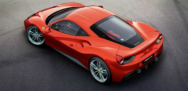 Ferrari 488 GTB: Sophisticated Successor of 458 Italia Speciale