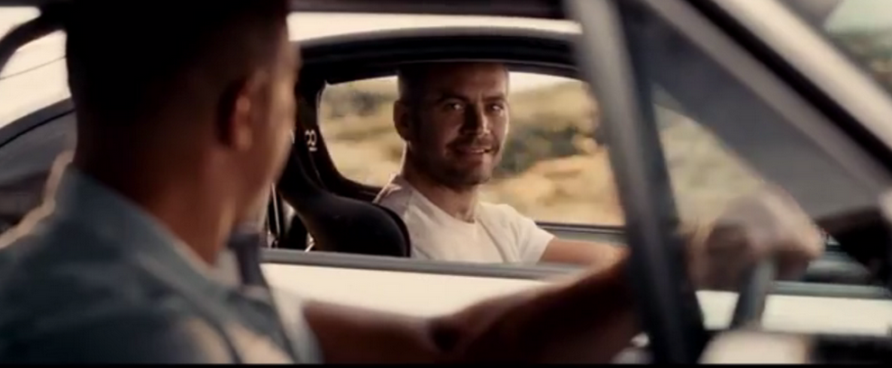 "The Song that ""Fast & Furious"" Team say GoodBye to Paul Walker-VIDEO"