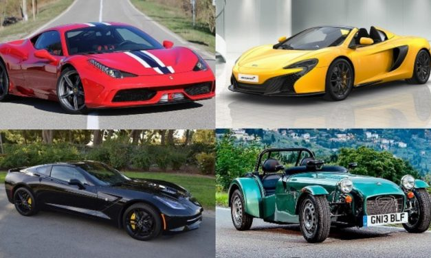 If We Combine the Best 2014 Car Elements, Do We Get the Ideal Car?