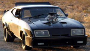 mad max ford falcon interceptor 3