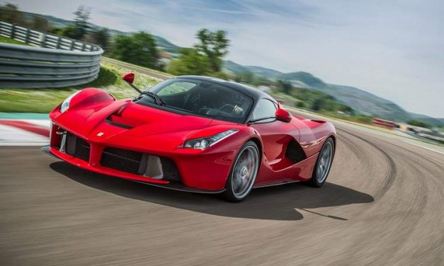Top 10 Most Expensive, Luxurious and Exotic Supercars In 2016