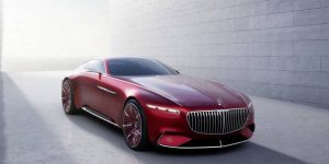 The Vision Mercedes-Maybach-6-image1