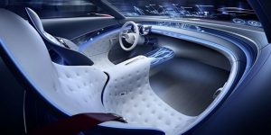 The Vision Mercedes Maybach-6-interior1