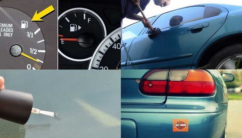 10Car Care Tips and Tricks