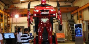 BMW Transformers Letrons image3