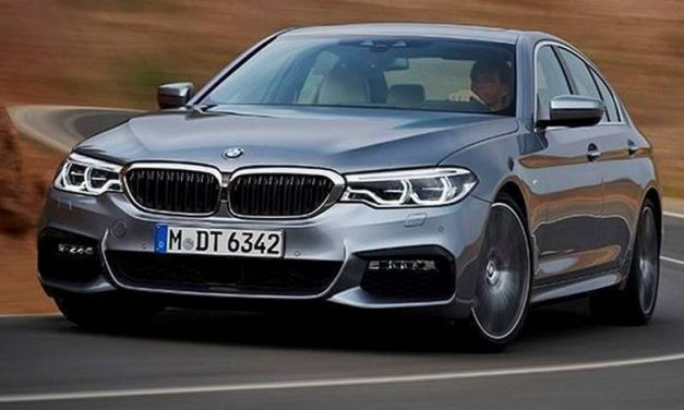 Switch From AWD To RWD At The Touch Of A Button – Yes, The New BMW M5 F90 Can Do It!