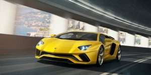Lamborghini Aventador S 2017-photo 7