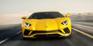 Lamborghini Aventador S 2017-photo1