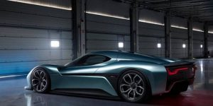nio ep9 the fastest electric supercar-photo 3