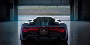 nio ep9 the fastest electric supercar-photo 4