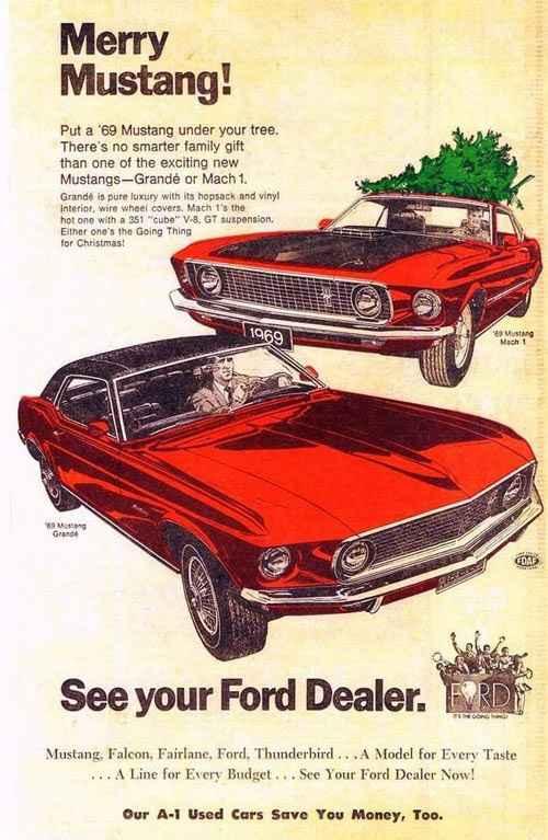 marketing mix of ford mustang Ford motor company is an american multinational automaker and founded by henry ford ford motor company has in the marketing mix the ford motor company is.