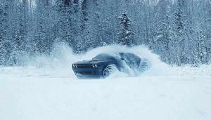 2017 Dodge Challenger GT AWD image 1
