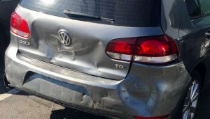 Dissatisfied VW Owners Are Stripping Every Part Off Their WV Cars Golf