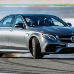 The Most PowerfulE-ClassComes in the Shape of the Mercedes-AMG E63 S 4Matic+