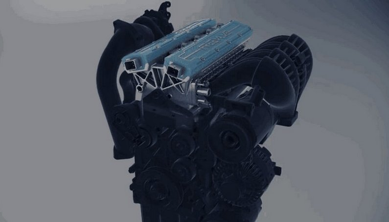 The Camless Engine of the Future Moves Closer to Production!