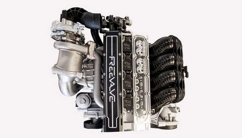 The Camless Engine of the Future-qoros