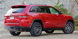 2017 jeep grand cherokee trailhawk 2