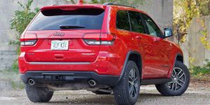 2017 jeep grand cherokee trailhawk 4