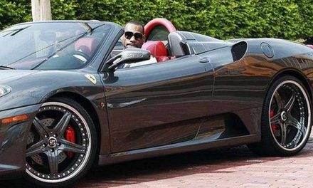 Top 15 Most Expensive Cars NBA Players Drive