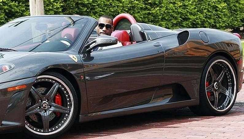 Nba Players Cars: Top 15 Most Expensive Cars NBA Players Drive