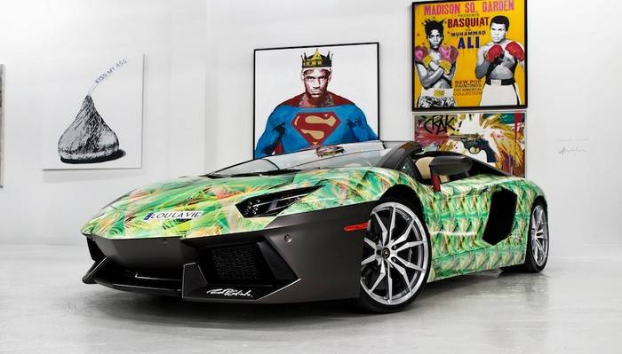 Top 15 Most Expensive Cars Nba Players Drive Super Cars