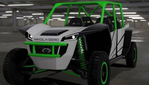 Nikola Motor Company electric vehicles image6