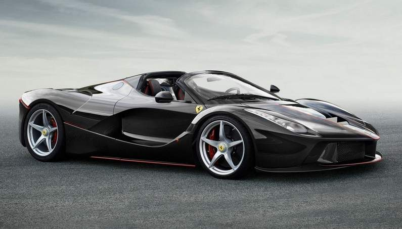 Ferrari Plans To Increase Profit By Building More Special Edition Supercars