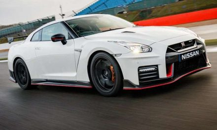 2017 Nissan GT-R NISMO: Forget about Power, Welcome the Enhanced Interior