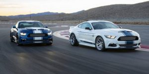 2017 Shelby Mustang Super Snake image 10