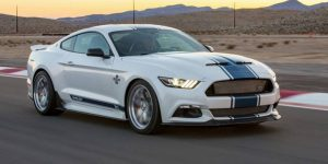 2017 Shelby Mustang Super Snake image 11