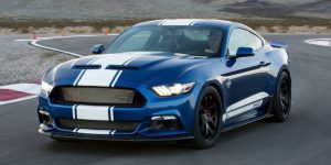 2017 Shelby Mustang Super Snake image 2