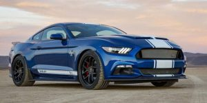 2017 Shelby Mustang Super Snake image 8