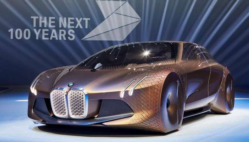 What Will Cars Look Like In 10 years From Now? - Super Cars Corner
