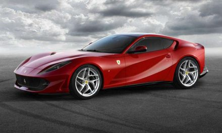 Ferrari 812 Superfast: The Newest and Fastest Production Car From Maranello