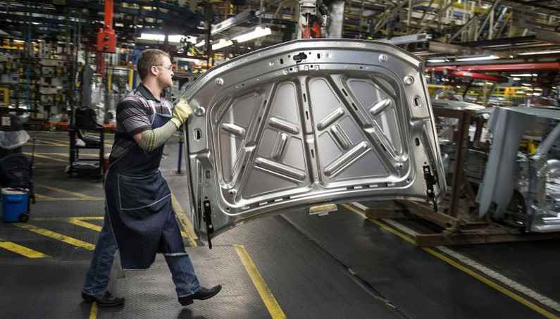 GM Confirms $1-billion US Investment, Moves Axle Work From Mexico