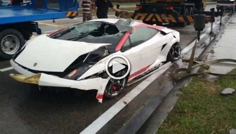 Why You Shouldn't Buy Your Teenager a Lamborghini