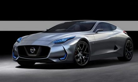 Nissan Z Concept Car Could Reach 500 Horsepower