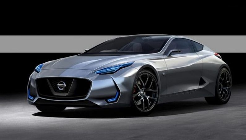 Nissan Z Concept Car 2019 | Super Cars Corner